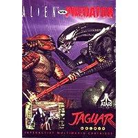 Alien Vs Predator (Jaguar)