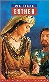 Die Bibel: Esther [VHS]