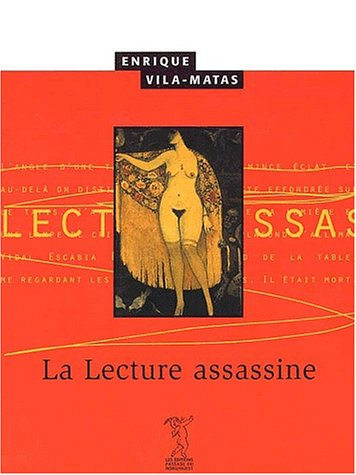 La lecture assassine