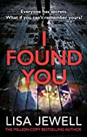 I Found You: From the number one bestselling author of The Family Upstairs (English Edition)
