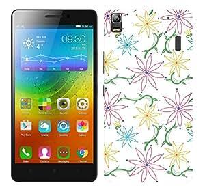 TrilMil Printed Designer Mobile Case Back Cover For LENOVO A 7000 A7000 / LENOVO K3 NOTE