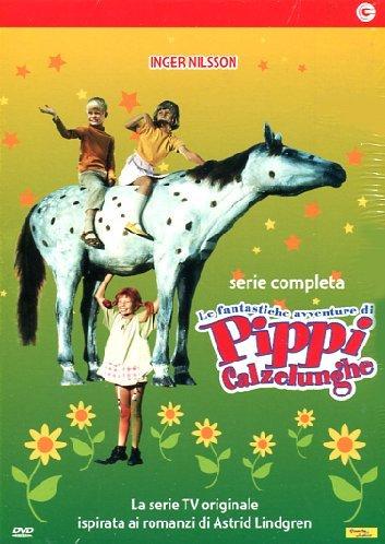 Pippi Calzelunghe Le Fantastiche Avventure