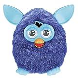 Fur Real Friends FurReal-998881010-Juego Electrónica-Furby Twilight-Version Francesa-Color aleatorio