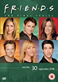 Friends: Series 10 (Vol. 5) [DVD] [1995]