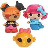 Lalaloopsy Tinies 3 Muñecas Colección - Pack 3 [importado de GB]