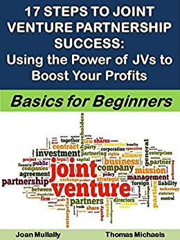 4 keys to joint venture success