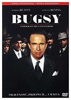 Bugsy [2DVD] [Region 2] (English audio. English subtitles) by Warren Beatty