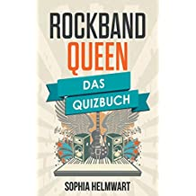 Queen: Das Quizbuch von Freddie Mercury über Don't Stop Me Now bis zum Tribute Concert