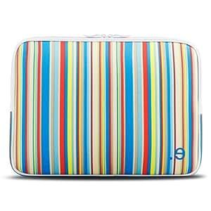 """Be.ez 101070 Housse LA robe Allure pour MacBook Pro et ordinateurs portables 15"""" Allure Estival"""