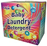 Tollyjoy Baby Laundry Detergent-Ocean Fr...