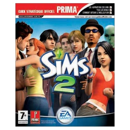 The Sims 2, le guide de jeu - PC