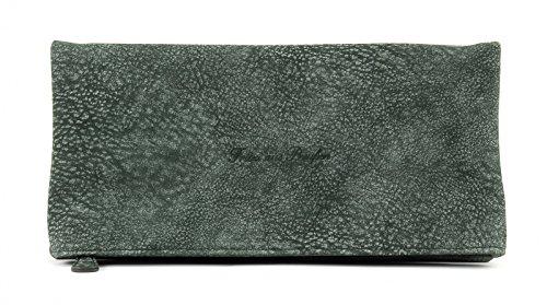Fritzi aus Preußen Ronja Clas Kuba Clutch Umhängetasche 30 cm tundra