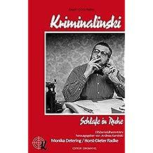 Schlafe in Ruhe: 1950er-Mülheim-Krimi (Kriminalinski 13)