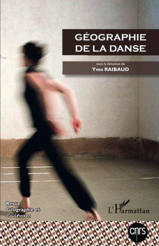 Gographie de la danse