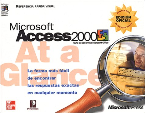 MS Access 2000 Referencia