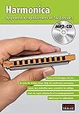 Best harmonica - Harmonica - Apprendre rapidement et facilement + MP3-CD Review