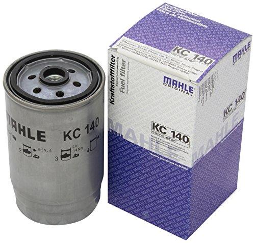 Knecht KC 140 Filtres
