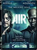 Air by Norman Reedus