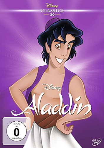 Aladdin (Disney Classics)