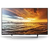 Sony Bravia KDL-32WD751 32 inch Full HD Smart TV with Freeview, HDD Rec and USB Playback (2016 Model) - Black