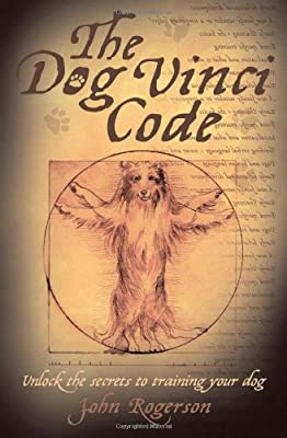 The Dog Vinci Code by Metro Books