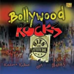 Features several hit songs from well-known Bollywood artists including Rahet Fateh Ali Khan. A great place to start for those who wish to learn more about Bollywood and it's growing international influence.