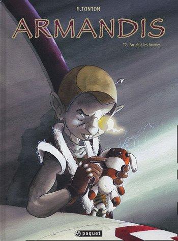Armandis (2) : Par-delà les brumes