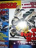Scarica Libro Moto Sprint N 49 50 2000 Honda CBR 600 FS Rossi Aprilia Atlantic 500 FF10 (PDF,EPUB,MOBI) Online Italiano Gratis