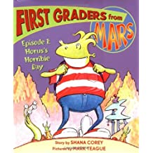 Horus's Horrible Day (First Graders from Mars) by Shana Corey (2001-08-01)