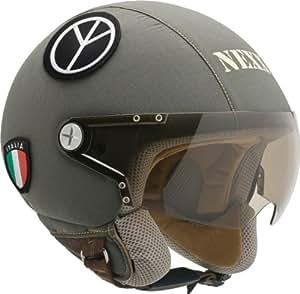Nexx X60 Platoon Helmet in Military Green Size XX Large