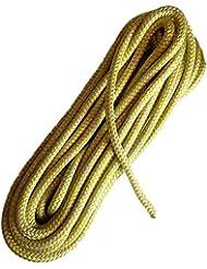 Lanex exterior cuerda Lano–Outdoor–Bundeswehr–Multiusos rocío cuerda 10mm de diámetro, carga de rotura 2500kg–Para supervivencia, Boot port, deportes, Camping, navegar, Pesca, Pesca, Senderismo