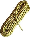 Lanex Outdoorseil Lano Outdoor - Bundeswehr - Allzweck Tau Seil 10mm Durchmesser, Bruchlast 2500 kg - für Survival, Bootsport, Sport, Camping, Segeln, Angeln, Fischen, Wandern , Länge:30 m (1.5 EUR / 1 m)