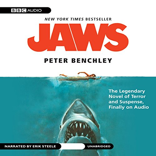 Jaws  Audiolibri