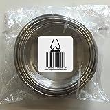 Fil aluminium 2mm x 20m