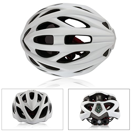 ... Shinmax Specialized Bike Helmet with Safety Light 924868c49b