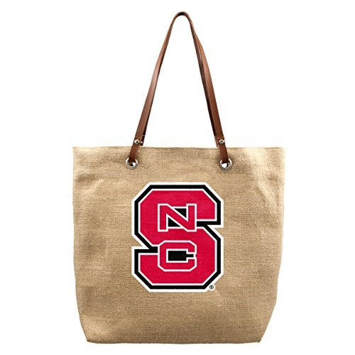 ncaa-north-carolina-state-wolfpack-burlap-market-tote-17-x-45-x-14-inch-natural-by-littlearth