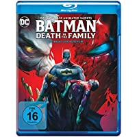 Batman: Death in the Family [Blu-ray]