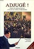 Adjugé!: L'histoire des commissaires-priseurs et des ventes aux enchères en bandes dessinées...