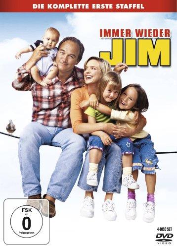 Immer wieder Jim - Die komplette erste Staffel [4 DVDs] hier kaufen
