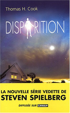 Disparition par Thomas H. Cook