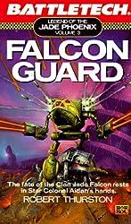 Battletech 03:  Falcon Guard: Legend of the Jade Phoenix