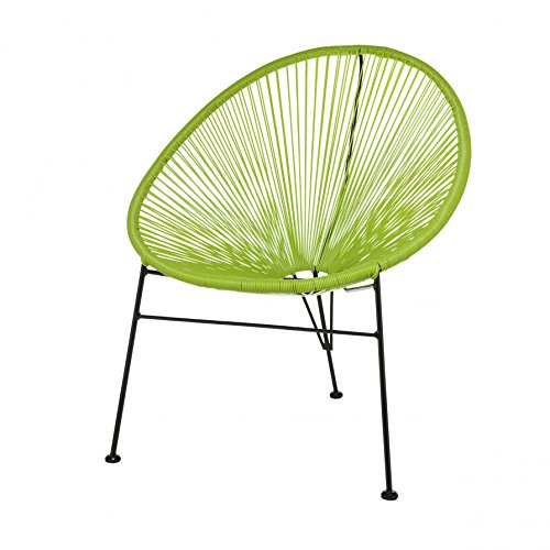 Carbonora Sessel - grün
