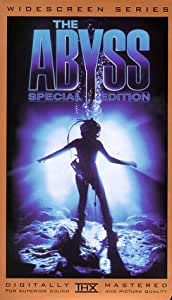 Abyss [VHS] [Import USA]