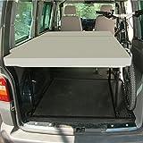 VW T5 Bike & Surf Maxi-Bett zum Nachrüsten 125 x 200 cm, höhenverstellbar