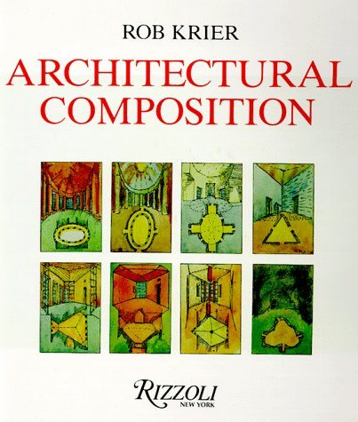 Architectural Composition por Rob Krier