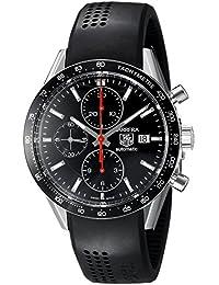 TAG Heuer Carrera Automatik Chronograph CV2014.FT6014