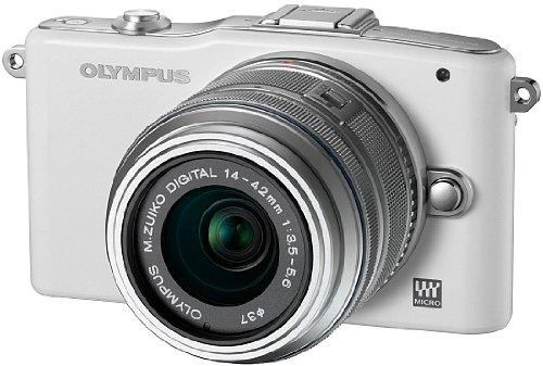 olympus-pen-e-pm1-systemkamera-12-megapixel-76-cm-3-zoll-display-bildstabilisiert-wei-mit-14-42mm-ob