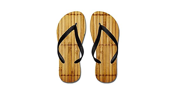 aefbe60d21e4 CafePress - Bamboo - Flip Flops