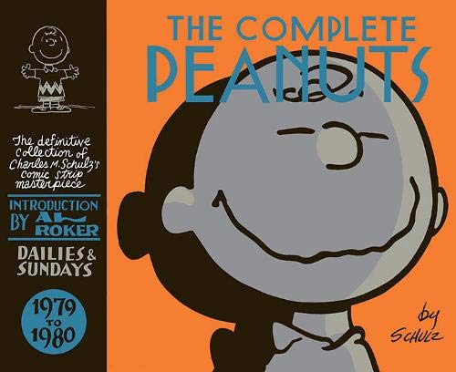 The Complete Peanuts. 1979-1980