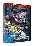 Die Todeskarten des Dr. Schreck - Wicked Metal Collection Nr. 1 - Limited FuturePak Edition / 500 Stück [Blu-ray]